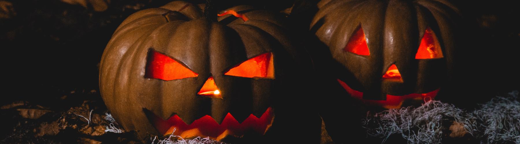 Six Spooooky Halloween Marketing Campaigns