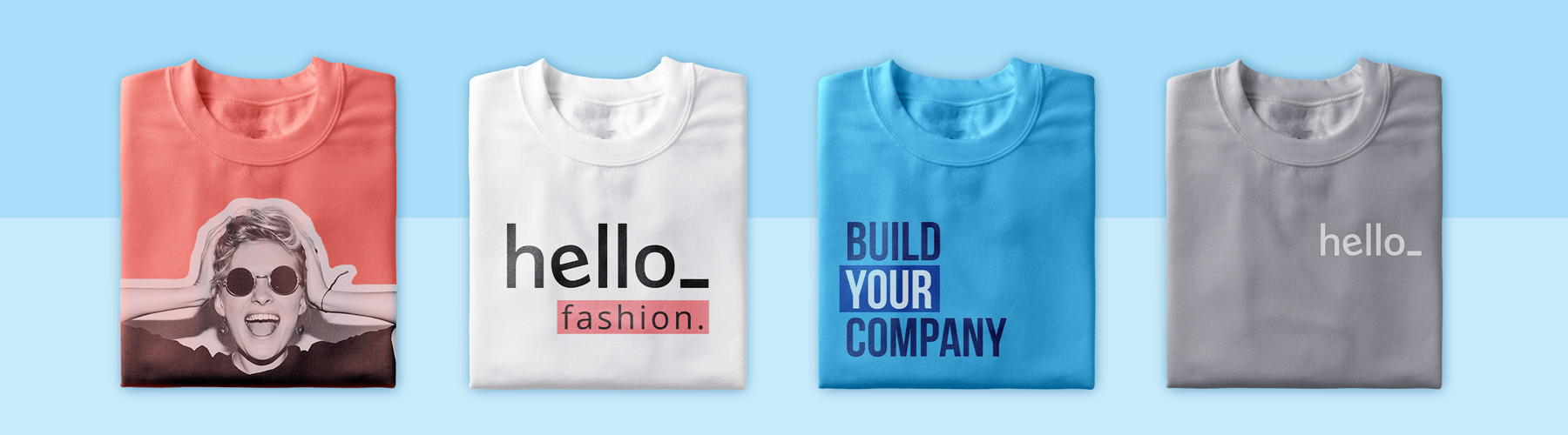 Top tips for clothing printing