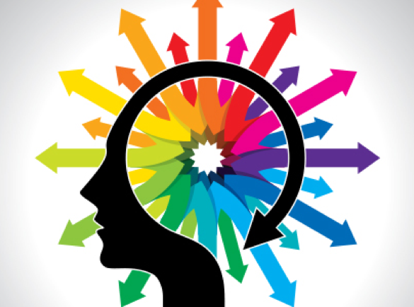 What Does Your Logo Say About You? Colour visual