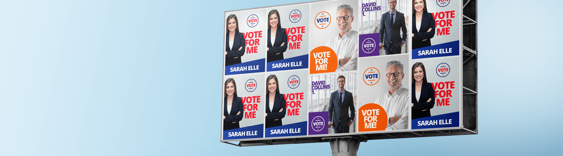 Impact of Print On Your Election Marketing Campaign