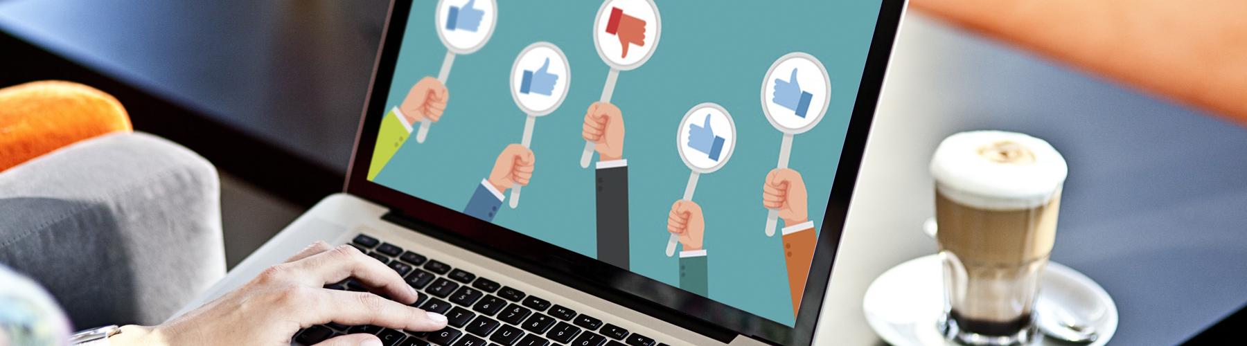 Your Social Media Customer Service Power