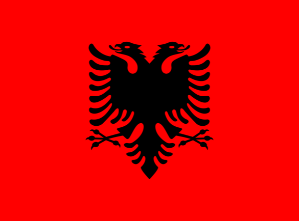 Albania | Which Country Flags Have the Best Designs?
