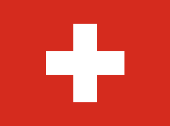 Switzerland | Which Country Flags Have the Best Designs?