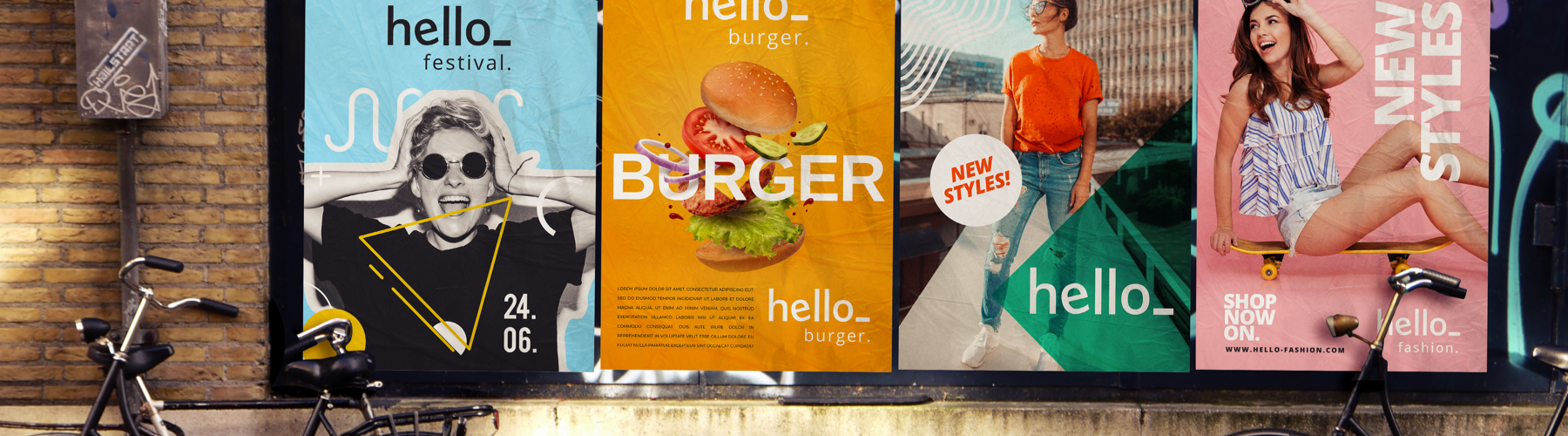 Outdoor Advertising – A Big Impact on a Little Budget