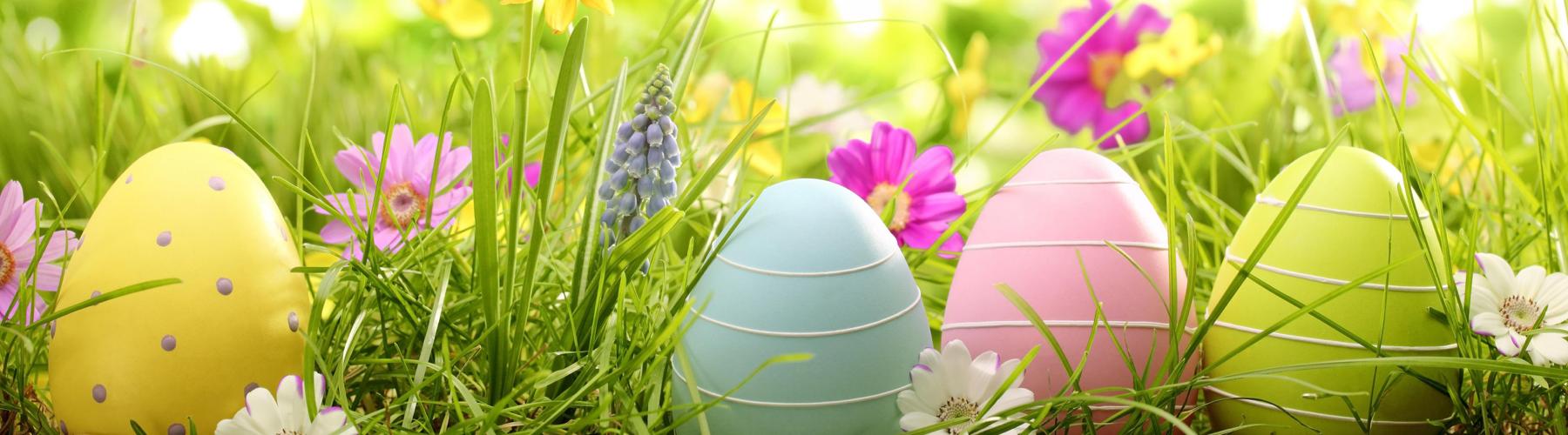8 Creative Easter Advertisements