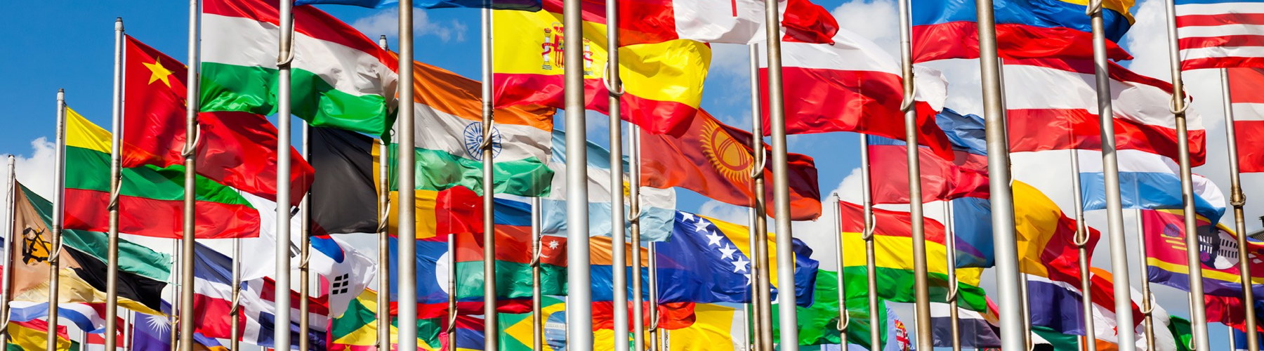 Which Country Flags Have the Best Designs?