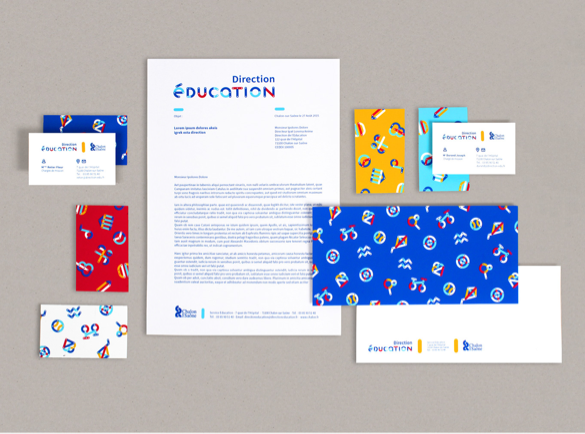 Brand Patterns | The Latest Trends in Branded Stationery [2019]