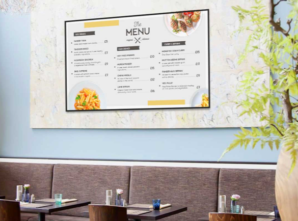 Business Signage | 5 Ways to Use Printed Panels