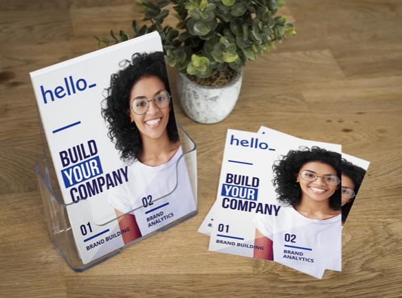 Business-to-Business | le meilleur moyen de distribuer vos flyers