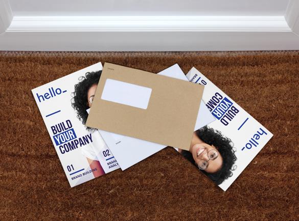 Le courrier postal | le meilleur moyen de distribuer vos flyers