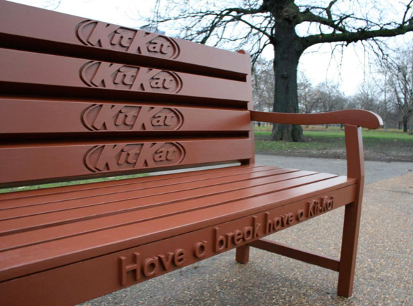Street Furniture Advertising | 8 Creative Ideas for Marketing Outdoors