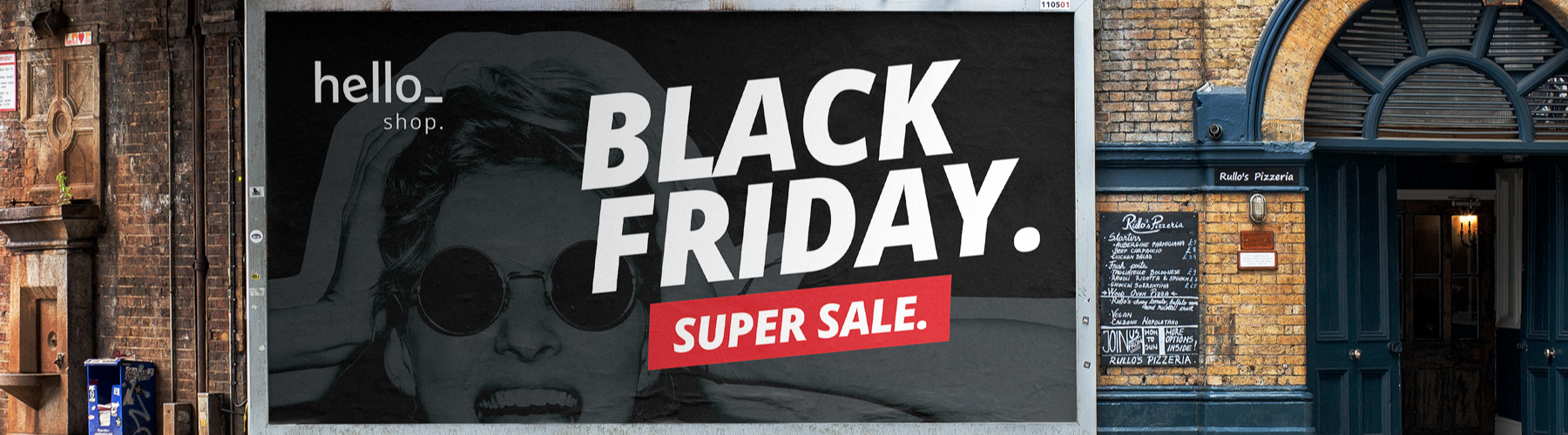 Get ready for Black Friday with these 6 products