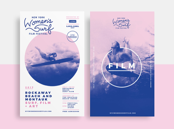 Dream-Like | 5 Great Examples of Poster Design