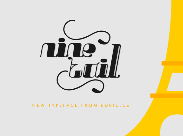 The one and only | Bet You Haven't Heard of These Cool Fonts