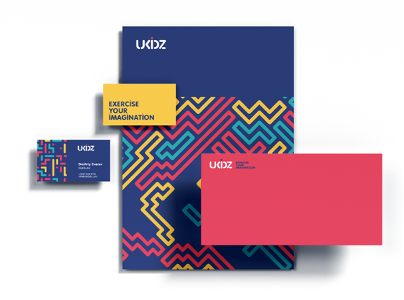 4. Variations | 10 Great Uses of Branded Stationery