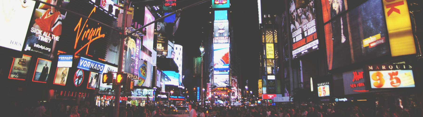 How do ads impact pop culture?