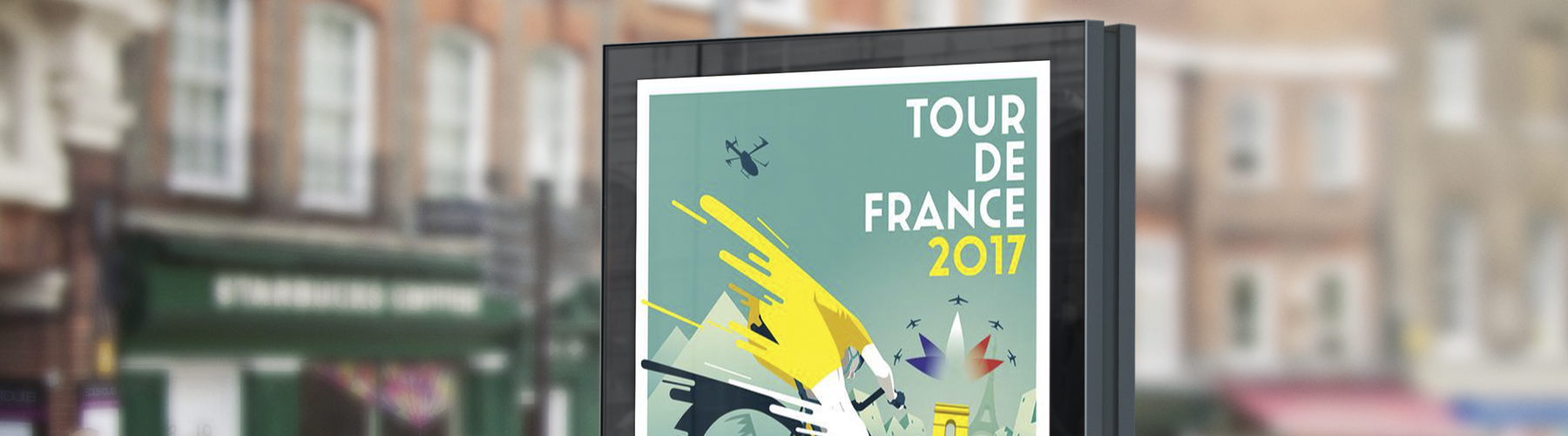 3 Basic Tips For Designing Your Own Poster