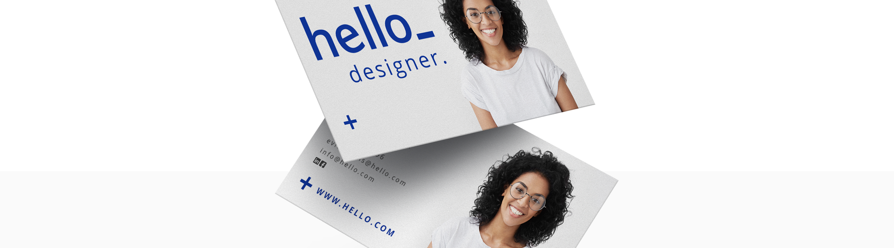 Basic Information That Should Be on Every Business Card