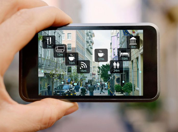 Augmented reality | How can you combine your print and digital marketing strategy?
