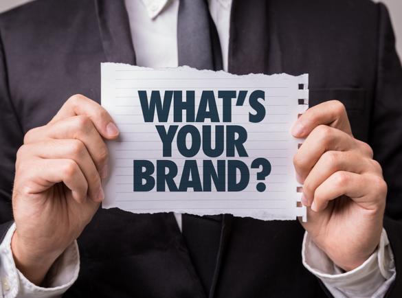 1. Define your brand
