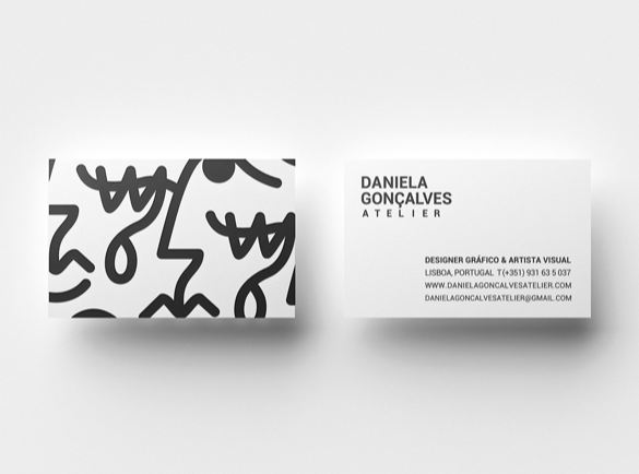 9 Examples of Good Business Cards - Helloprint | Blog