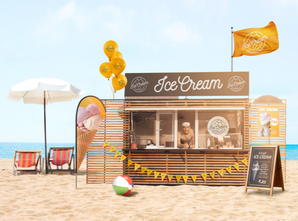 4. Embrace the Summer Vibes | 10 Tips For Your Summer Marketing Campaigns