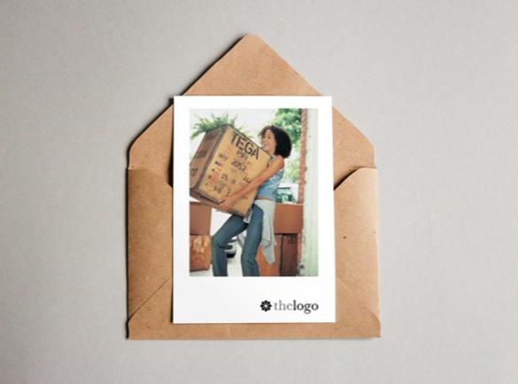 Verwonderend Zelf verhuiskaarten maken: Online ontwerpen - Helloprint   Blog IW-04