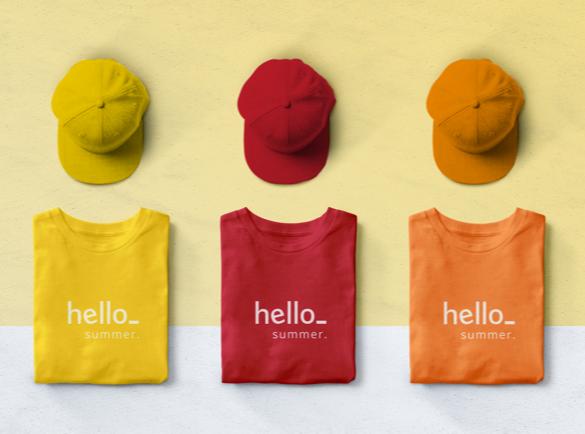 Jouez sur les accessoires | Comment faire sourire vos clients grâce à une tenue de travail