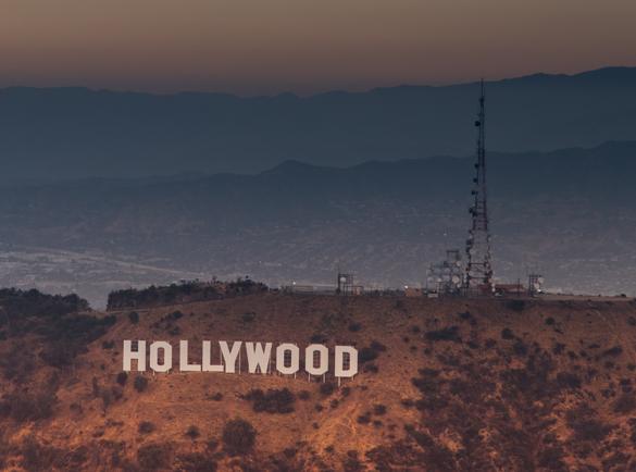 Les lettres d'Hollywood | L'histoire derrière les panneaux les plus connus au monde
