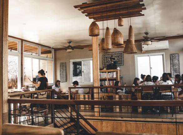 2. Apariencia | Cómo Convertirse en el Restaurante más Visitado