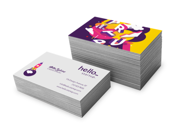 Multilayer Business Cards | How Much Do Business Cards Cost?