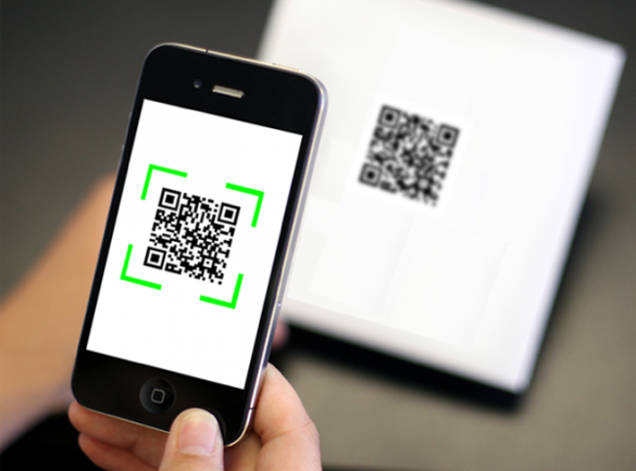 QR codes | How can you combine your print and digital marketing strategy?