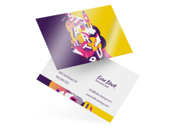 Solid Laminated Cards | How Much Do Business Cards Cost?