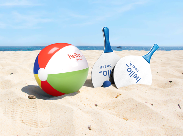 3. Sweet Summer Goodies | 5 Ways to Promote Your Business on the Beach