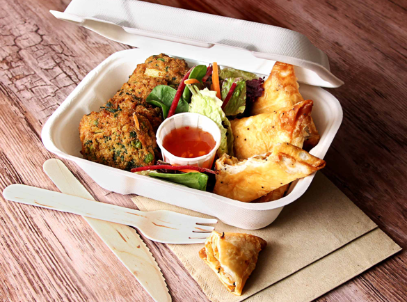 7. Take-Out and Delivery | How to Become The Busiest Restaurant on the Street