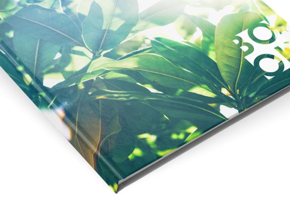 Booklet Binding Explained | Hardcover Binding
