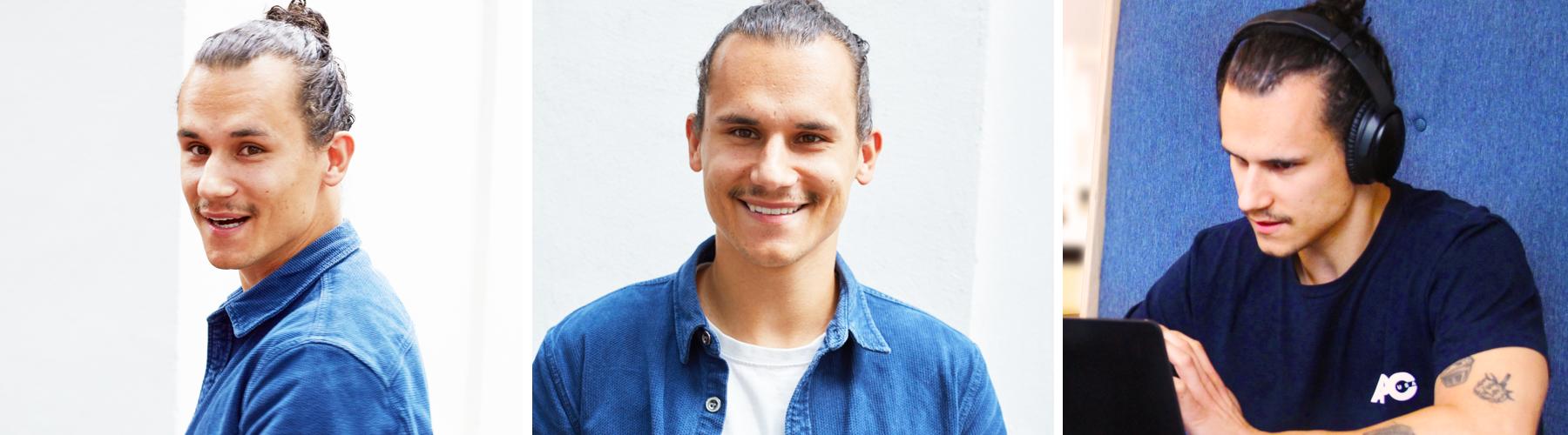 HelloExperts – Meet Gino, Growth Hacker @ Helloprint