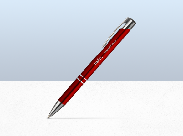 The Most Popular Promotional Logo Products | Printed pens