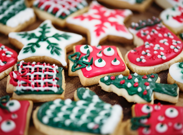 5 Christmas Marketing Ideas You Will Wish You Came Up With | Let There Be Sweets on Earth