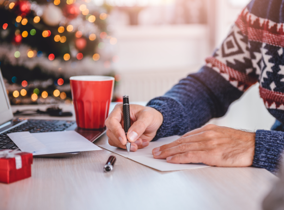 How to Choose the Right Christmas Gifts to Fit Your Customer Base | Personalisation