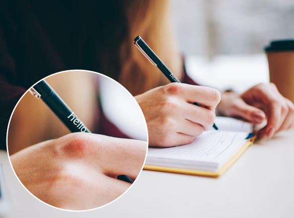 Why Branded Pens are the Gift that Just Keeps on Giving | Subtlety is key