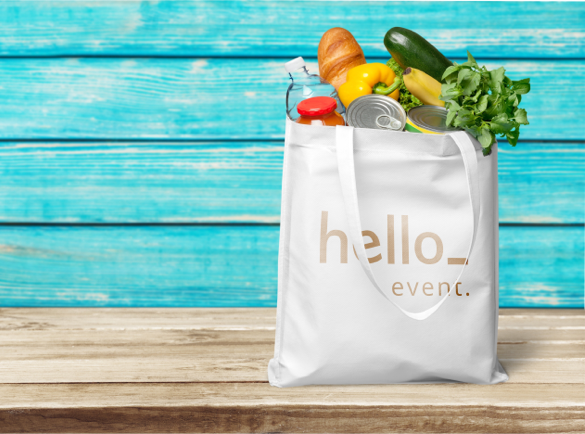 The Best New Giveaways For Your Company in 2019 | Reusable Tote Bags