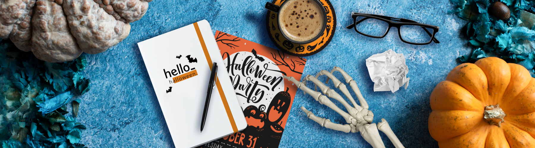 9 Great Examples of Halloween Holiday Campaigns