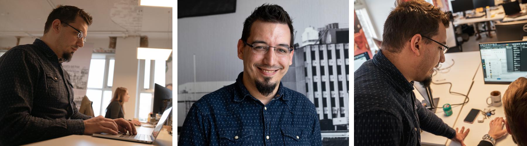 HelloExperts – Meet Dragan, Product Owner @ Helloprint