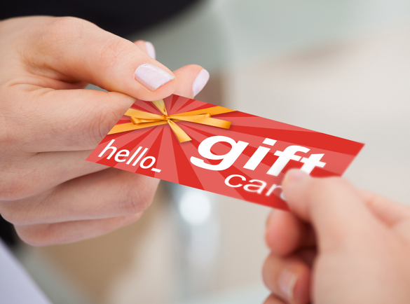 The Best New Giveaways For Your Company in 2019 | Coupons, Gift Cards, and Vouchers