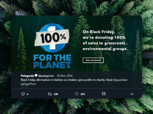 5 Of The Best Black Friday Marketing Campaigns Helloprint Blog