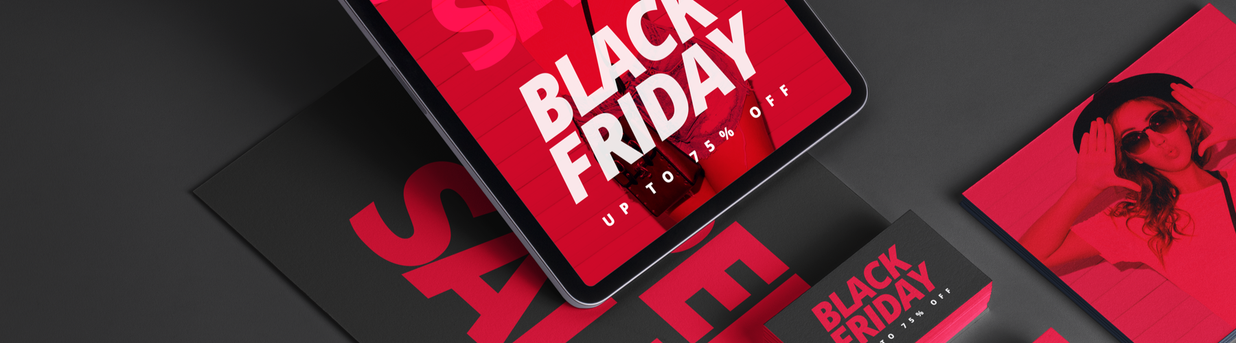 5 of the Best Black Friday Marketing Campaigns