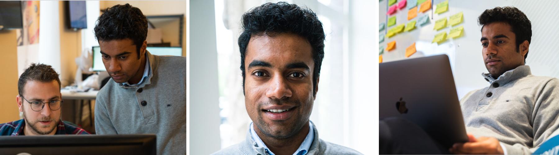 HelloExperts – Meet Mayank, Pricing Specialist @ Helloprint