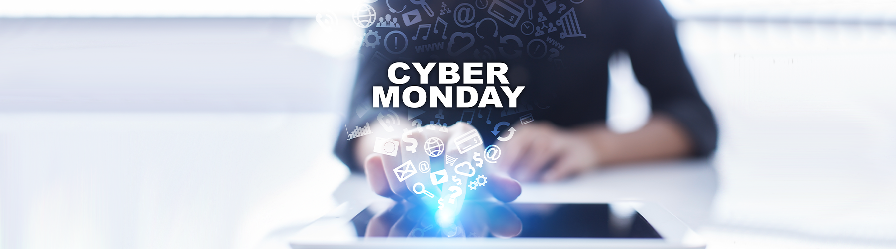 10 Cyber Monday Campaign Ideas