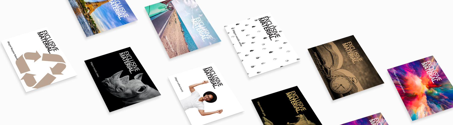 How to Choose the Right Flyer Special Material to Make Your Design Stand Out